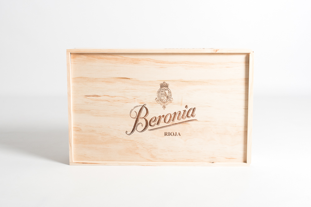 Cajas beronia